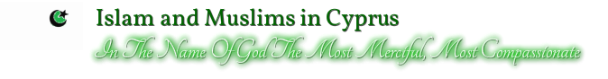 Islam and Muslims in Cyprus